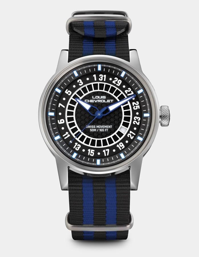 Frontenac LC11 Bleue
