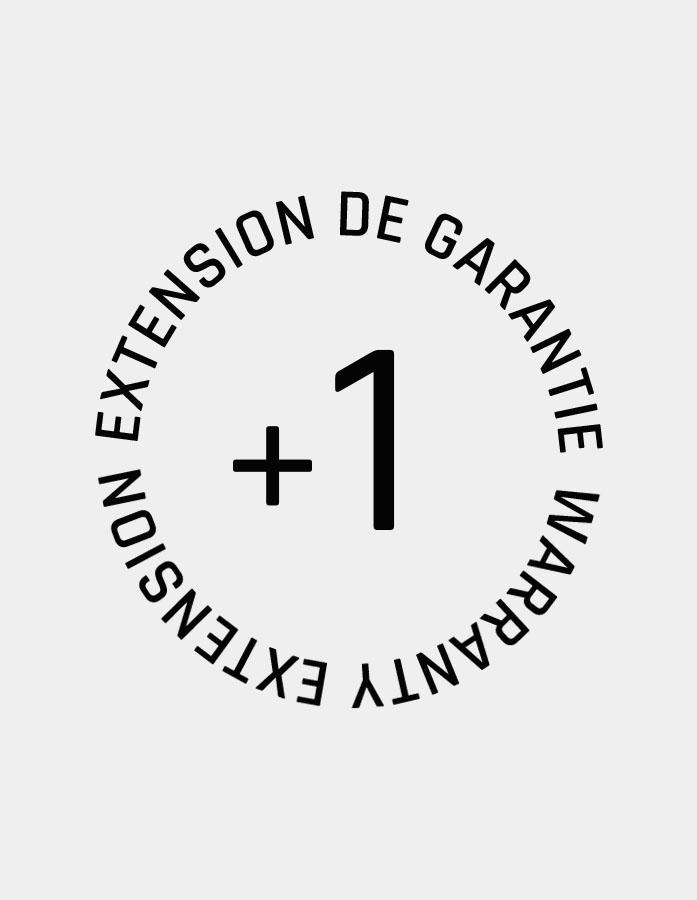 Warranty extension