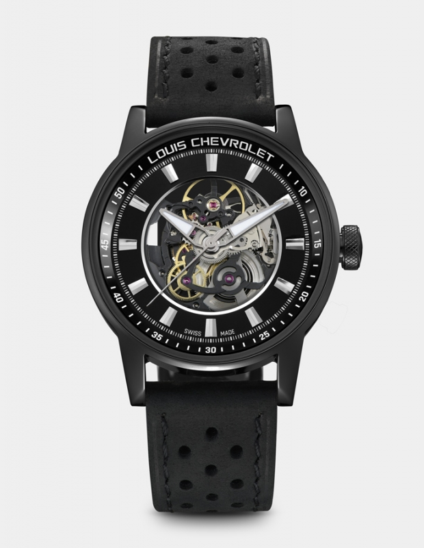 Frontenac LC9S Black