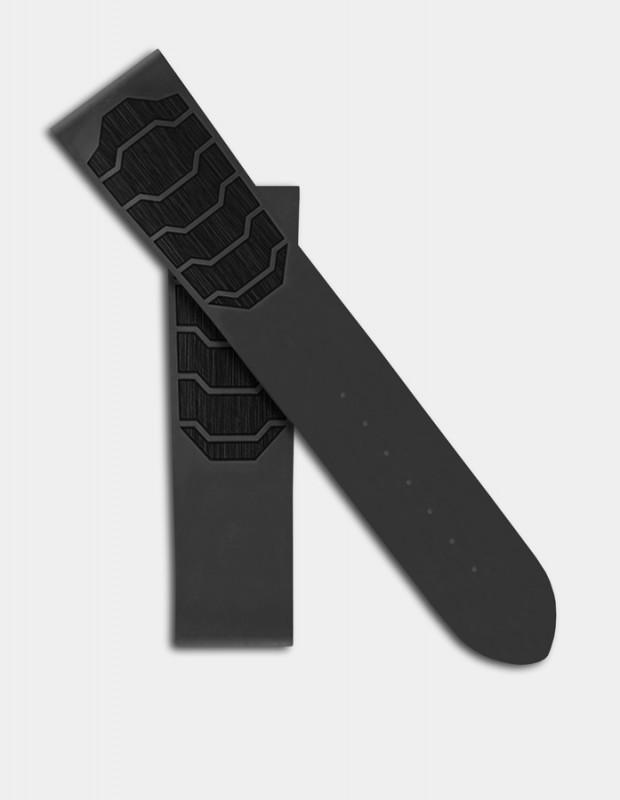 Rubber strap