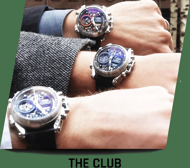 club louis chevrolet member membre special