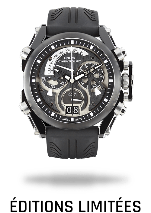 louis chevrolet swiss watches