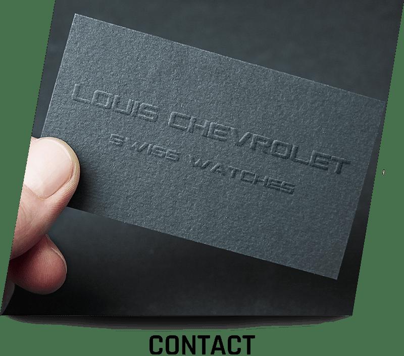 contact brand marque